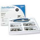 AutoMatrix Narrow-Regular Refill - Retainerless Stainless Steel Matrix Bands