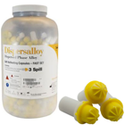 Dispersalloy Fast Set Triple Spill (800 mg) 500 Capsules/Bulk Pack