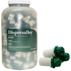 Dispersalloy Fast Set Single Spill (400 mg) 500 Capsules/Bulk Pack. Silver/Copper Dispersed Phase