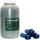 Dispersalloy Regular Set Double Spill (600 mg) 500 Capsules/Bulk Pack. Silver/Copper Dispersed