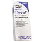 Dycal Ivory shade Standard Export Package - Radiopaque Calcium Hydroxide Liner: 1 - 13 gram tube