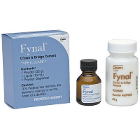 Fynal Complete Package - Permanent ZOE self-cure Cement: 32 Gm. Powder and 15