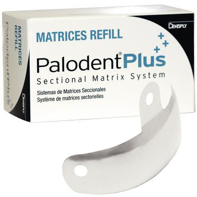 Palodent Plus Sectional Matrix System Refill - 4.