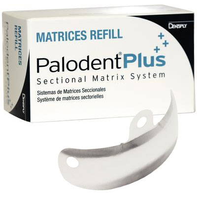 Palodent Plus Sectional Matrix System Refill 5 5m