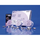 Palodent Matrix System Refill - Standard Matrices 100/Bx. Contoured sectional, adjustable