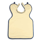 Soothe-Guard Child Tan/Beige X-Ray Apron with Collar, 0.3 mm lead, Silky-smooth
