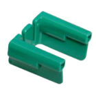 XCP-DS Endo Bitepieces - Green 3/Pack. Part 1 of 2