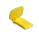 XCP Yellow Posterior Bite Block 25/Pk. #54-0862 replacement part