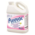 Purevac Evacuation System Cleaner - 2 Liter. Super Concentrated, Non-Foaming