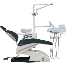 Dependable Dental Chair & Operatory unit, FDA App