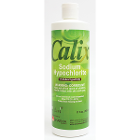Calix Sodium Hypochlorite Solution, 6% Concentration, 500 ml bottle