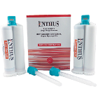 Enthus VPS Bite Registration Material, NON Flavored, Fast Set, Super