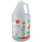 Ionite-R Neutral Sodium Fluoride Rinse - SPEARMINT, 64oz (1.9 Liter)