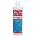 Ionite 1.23% APF Fluoride Gel - MARSHMALLOW, 17 oz. Economical and quick
