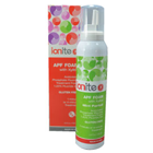 Ionite 1.23% APF Foam Fluoride - MINT PARFAIT 4.4 oz. 60 second Acidulated Phosphate Fluoride