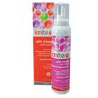 Ionite 1.23% APF Foam Fluoride - STRAWBERRY SHORTCAKE 4.4 oz. 60