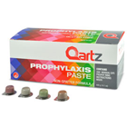 Qartz Coarse Assorted Prophy Paste with Fluoride 200/Bx. Prophy Non-drying