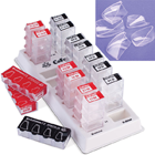 CoForm 128-Piece Matrix Kit: 2 each of 4 sizes for 8 Mesial Corners and 2 each