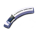 Directa Matrix Strips, Curved, Super Thin & Strong Plastic with High Tensile