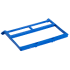 PractiPal Instrument Clamp - Blue, Single Replacement Clamp