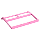 PractiPal Instrument Clamp - Pink, Single Replacement Clamp