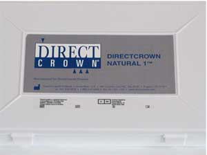 DirectCrown Natural 1(TM) Natural 1 Crown Kit - 4