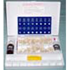 DirectCrown(R) Adult Crown Kit - 112 Adult Crown Shells (Opaque), Powder &