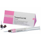 TempoCem Smartmix, Non-Eugenol Standard Package: 2 - 11 Gm. Syringes and 10