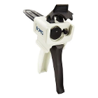 Zenith Type 50 4:1/10:1 Applicator Gun with Slide. Used with LuxaTemp