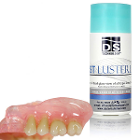 DSTLusterLiq Denture Finish Glaze, 4 oz. Spray. Can be used to the finish gloss