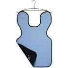 DUX Dental X-Ray Apron Lead Free Adult without Collar, Blue. *Special Order