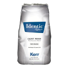 Identic Dust Free Alginate Fast Set - 1 lb Bag. Anti-microbial, Pink, Cinnamon
