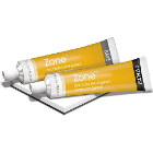 Zone Non-Eugenol Temporary Cement - Standard Tube Package: 20 Gm. Base, 30 Gm
