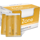 Zone Non-Eugenol Temporary Cement - Unit-Dose Pouches 25/Bx. Hard-setting