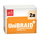 UniBraid 2A #2 Medium Pre-Cut (2