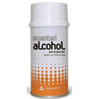 Aerospense Orange Scented Isopropyl Alcohol, Convenient dispensing method wherever alcohol