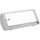 DUX Dental Classic X-Ray Viewer, Desk Model. Ivory (Neutral) All Plastic