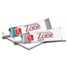 Zone Non-Eugenol Temporary Cement - Standard Tube Package: 20 Gm. Base, 30 Gm. Catalyst and Mixing