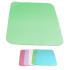 "Dynarex 8-1/2"" x 12-1/4"" GREEN Ritter ""B"" Paper Tray Cover, Box of 1000"