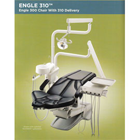 Engle 310 Package Includes: Engle 300 Dental Chair, Delivery System