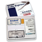 Endo-Express System 25 mm. Contains: 1 Reciprocating Handpiece and 1 SafeSider