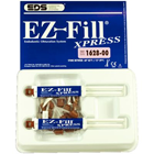 EZ-Fill Xpress Epoxy Root Canal Cement - 2 Dual barrel syringe (9.5gm each), 20 mixing tips