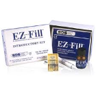 EZ-Fill Nickel-Titanium 21 mm refill, package of 4