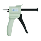Exacta Temp Xtra Dispenser Gun for 50 ml Cartridges, 4:1, Single dispensing gun