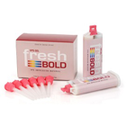 Fresh Bold Pre-Op Multi-purpose VPS Gel Bulk Medium Body FAST SET (90 seconds)