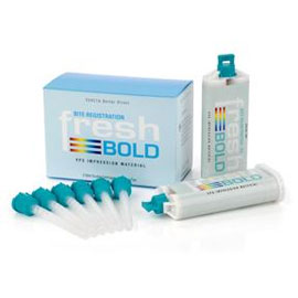 Fresh Bold Bite Registration Bulk Pack Fast Set (