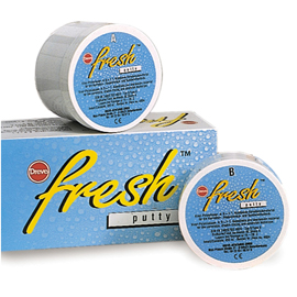 Fresh Bold Impression Material - Putty Kit, 2 - 4