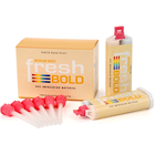 Fresh Bold Impression Material Bulk - Medium Body Fast Set (3:00 minutes). 24