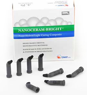 NanoCeram Bright Shade BL2 (Bleach/White) .Compul