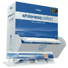 Whiteness Perfect 22% CP Whitening Gel, Bulk Pack: 50 - 3ml Syringes. 22%